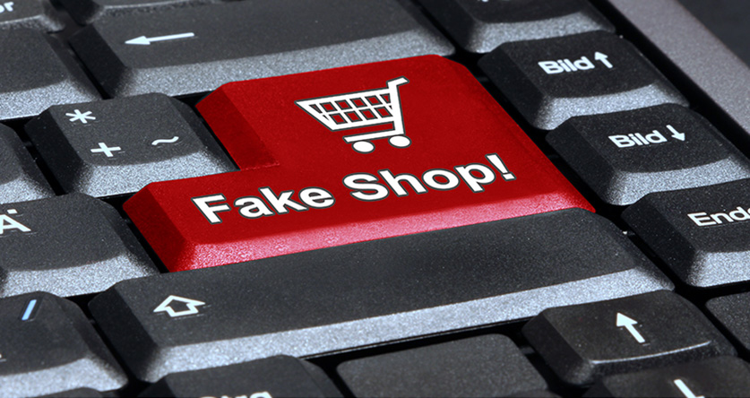 Fausses boutiques : de plus en plus de vendeurs frauduleux sur le net