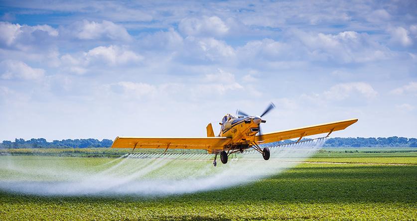 Wie das Mercosur-Abkommen zu vermehrtem Pestizid-Einsatz führt