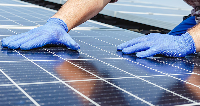 Abzocke bei Photovoltaik-Anlagen