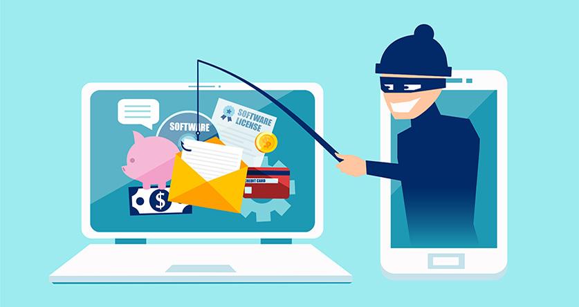 Fraude sur le net et sur smartphone