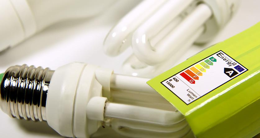 Neue Energielabels für Lichtquellen