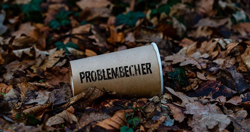 Die VSZ warnt: Greenwashing bei Verpackungen